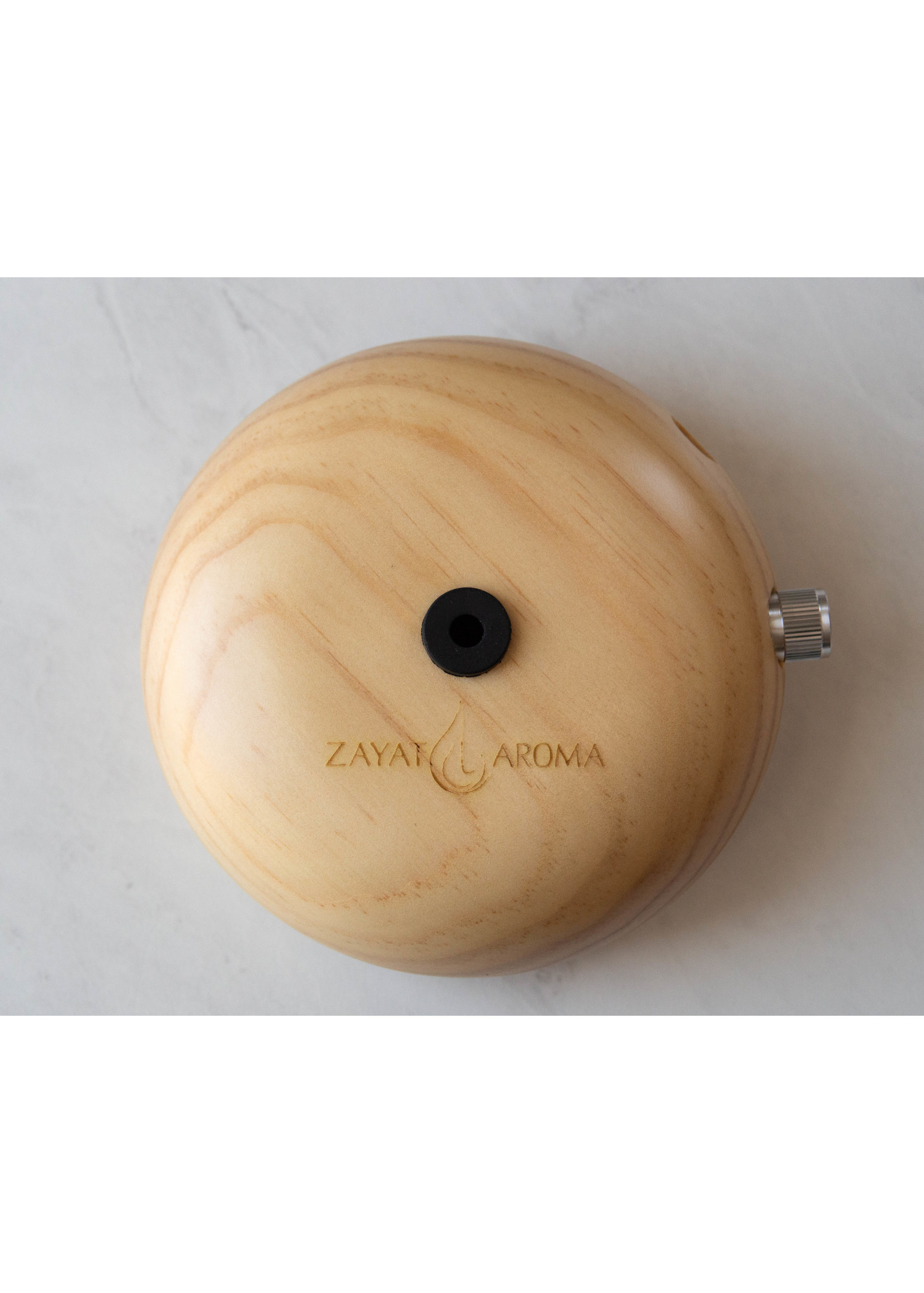 Zayat Diffusaroma Standard glass (ensemble)