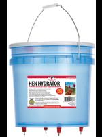Ma poule express Abreuvoir Hen Hydrator, 1 gallon PE