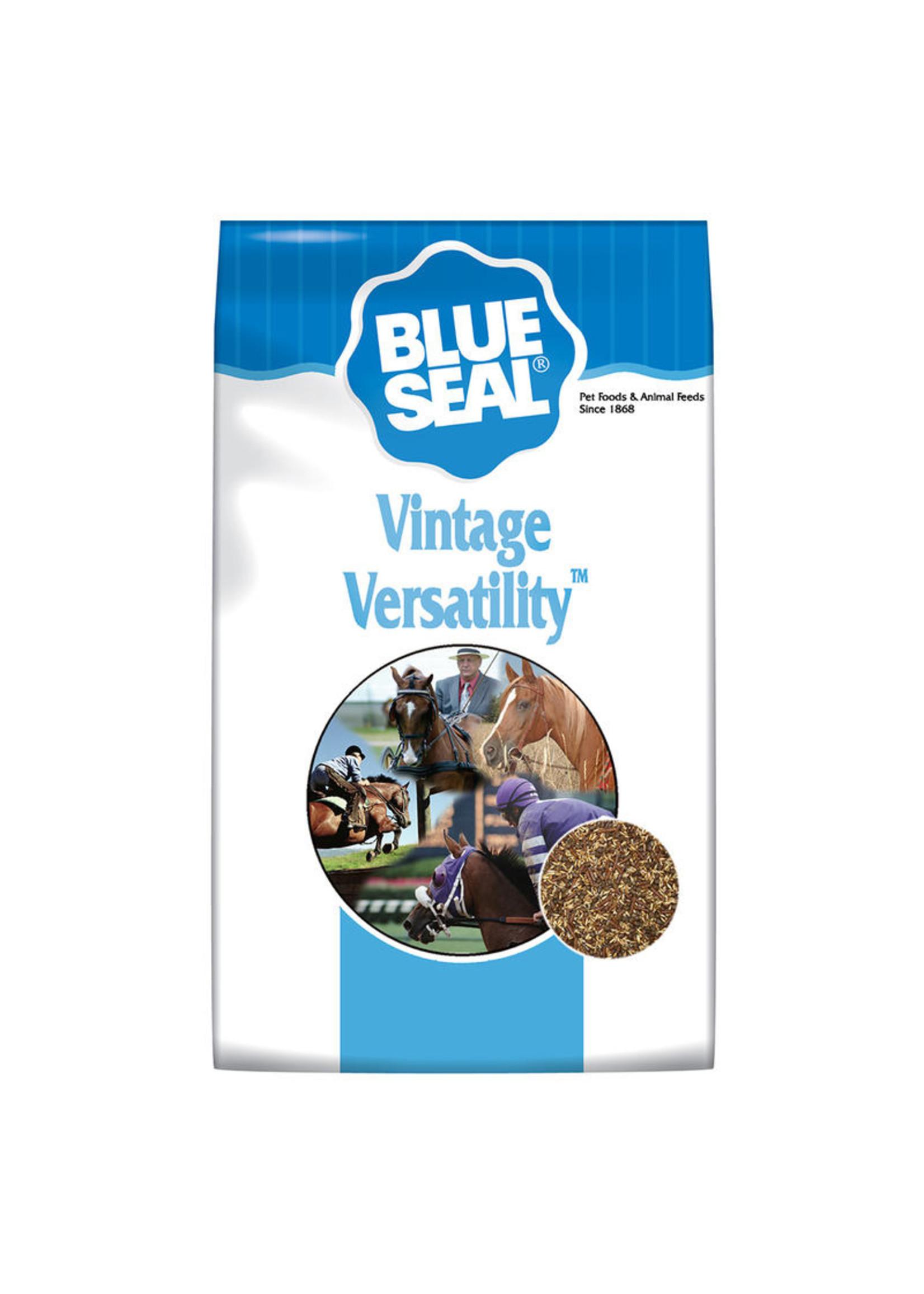 Blue Seal BS Vintage Versatility 22.68 kg
