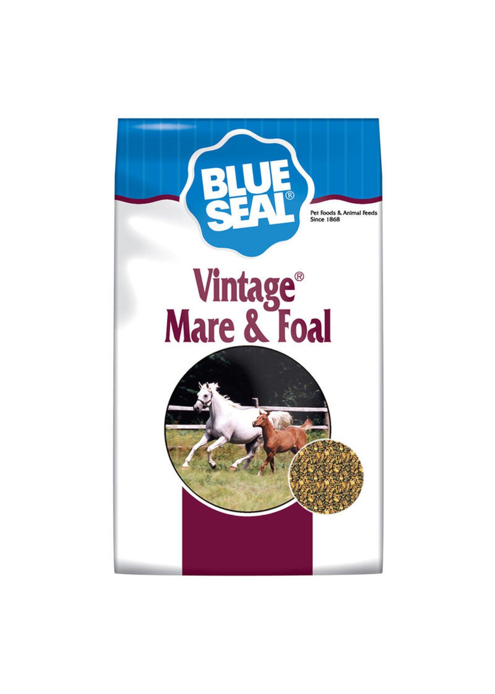 Blue Seal BS Vintage Mare & foal, chevaux, 22.68 kg