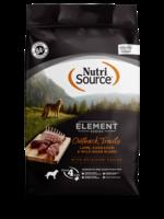 Nutri-Source Élément Outback Trail, NS, 10.89 kg