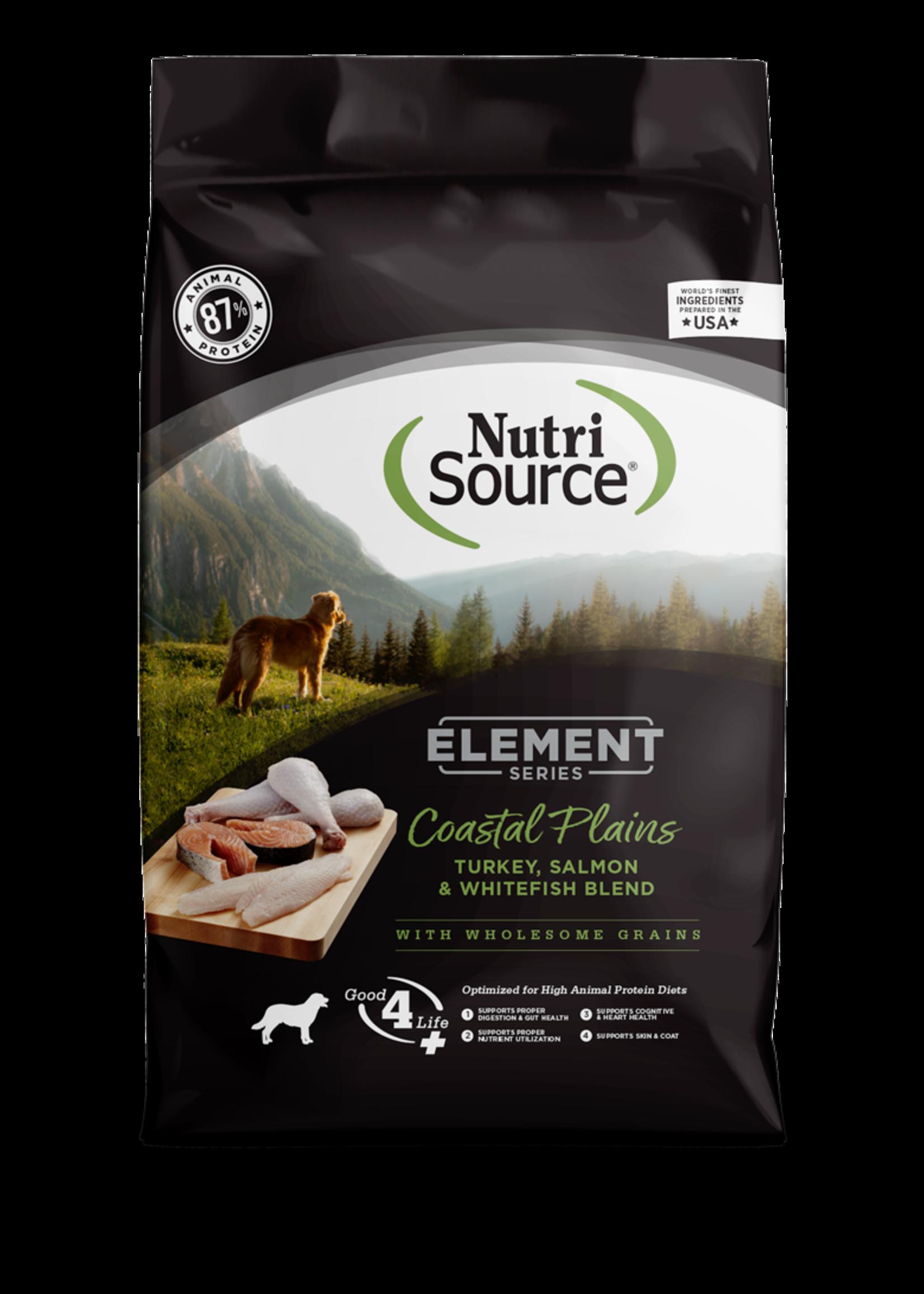 Élément - Nutri-Source Élément Costal plains, NS, 10.89KG