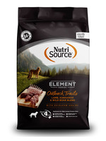 NutriSource Element Series Outback Trails