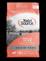 NutriSource Seafood Select Sans Grains petites bouchées
