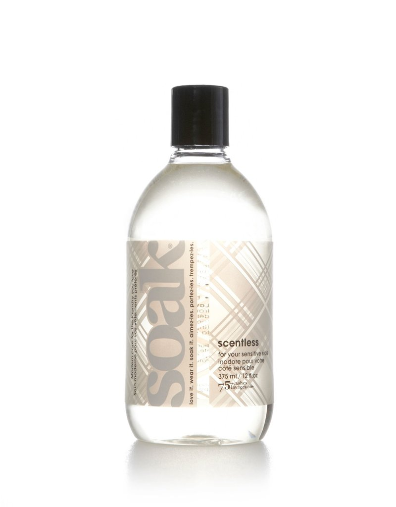 Soak SOAK WASH 375ML SCENTLESS