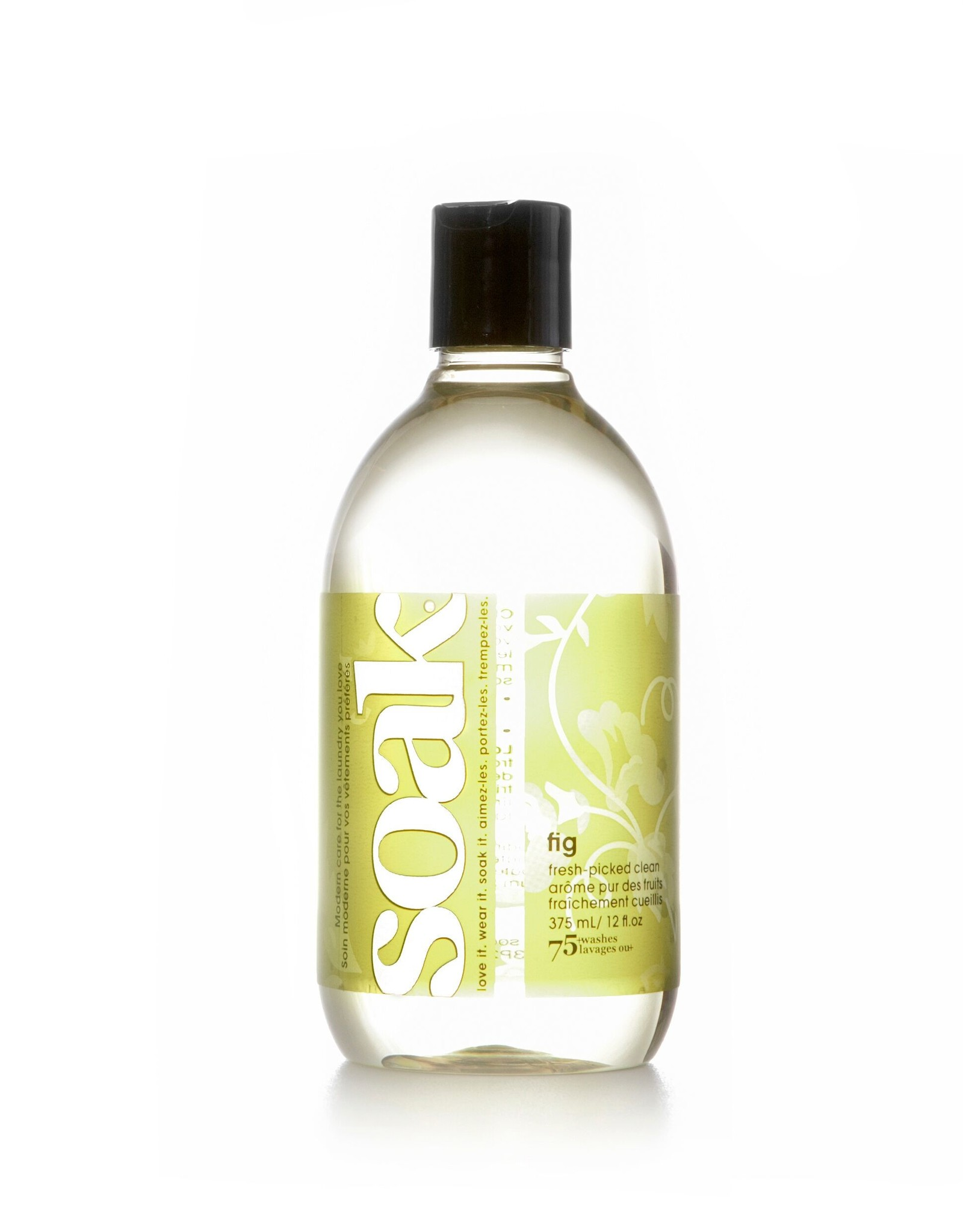 Soak SOAK WASH 375ML SCENT FIG