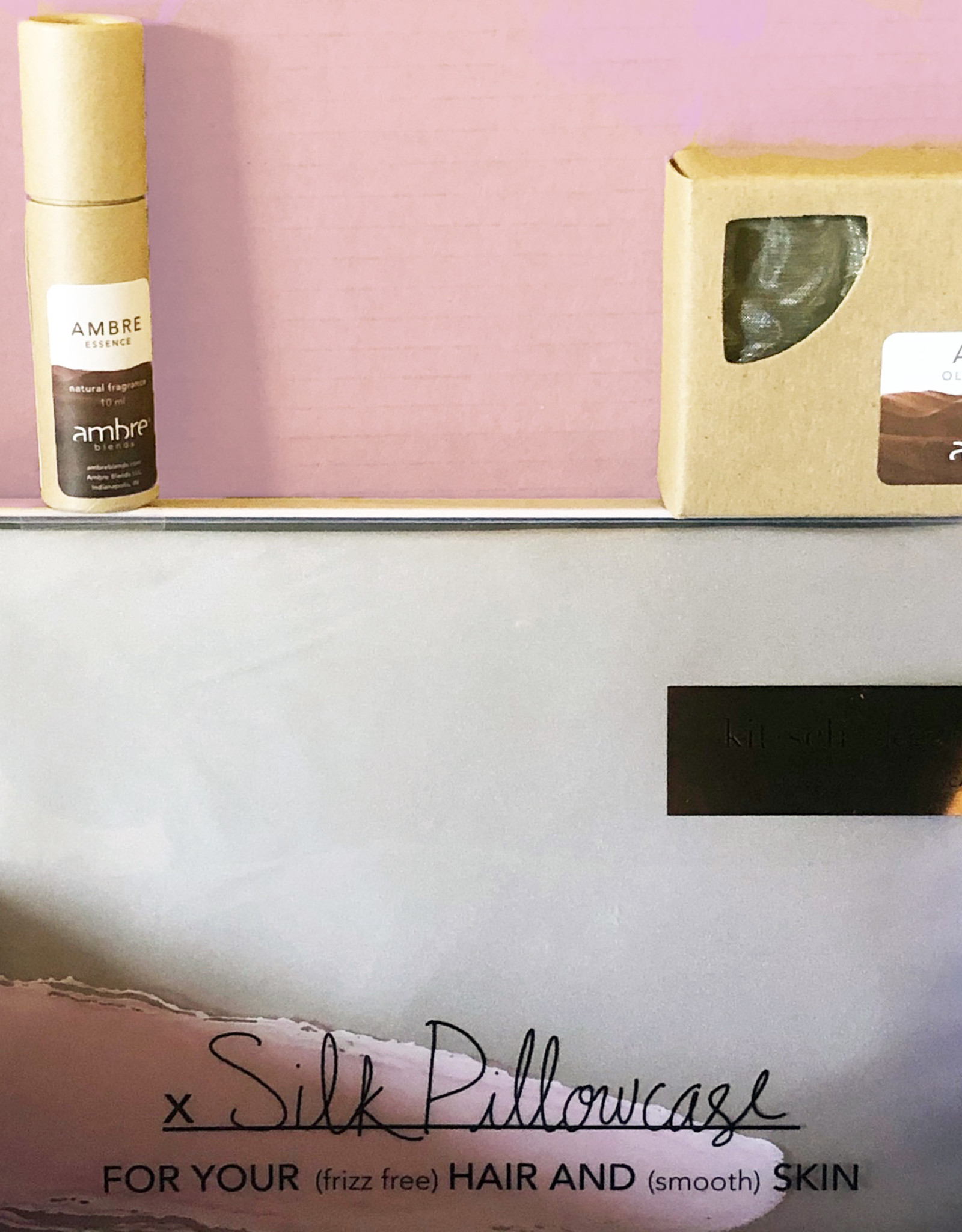 Bisou Beauty  Box- Perfection