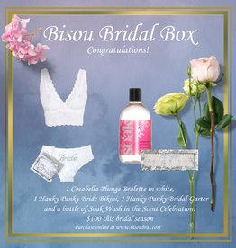 Bisou Bridal Box