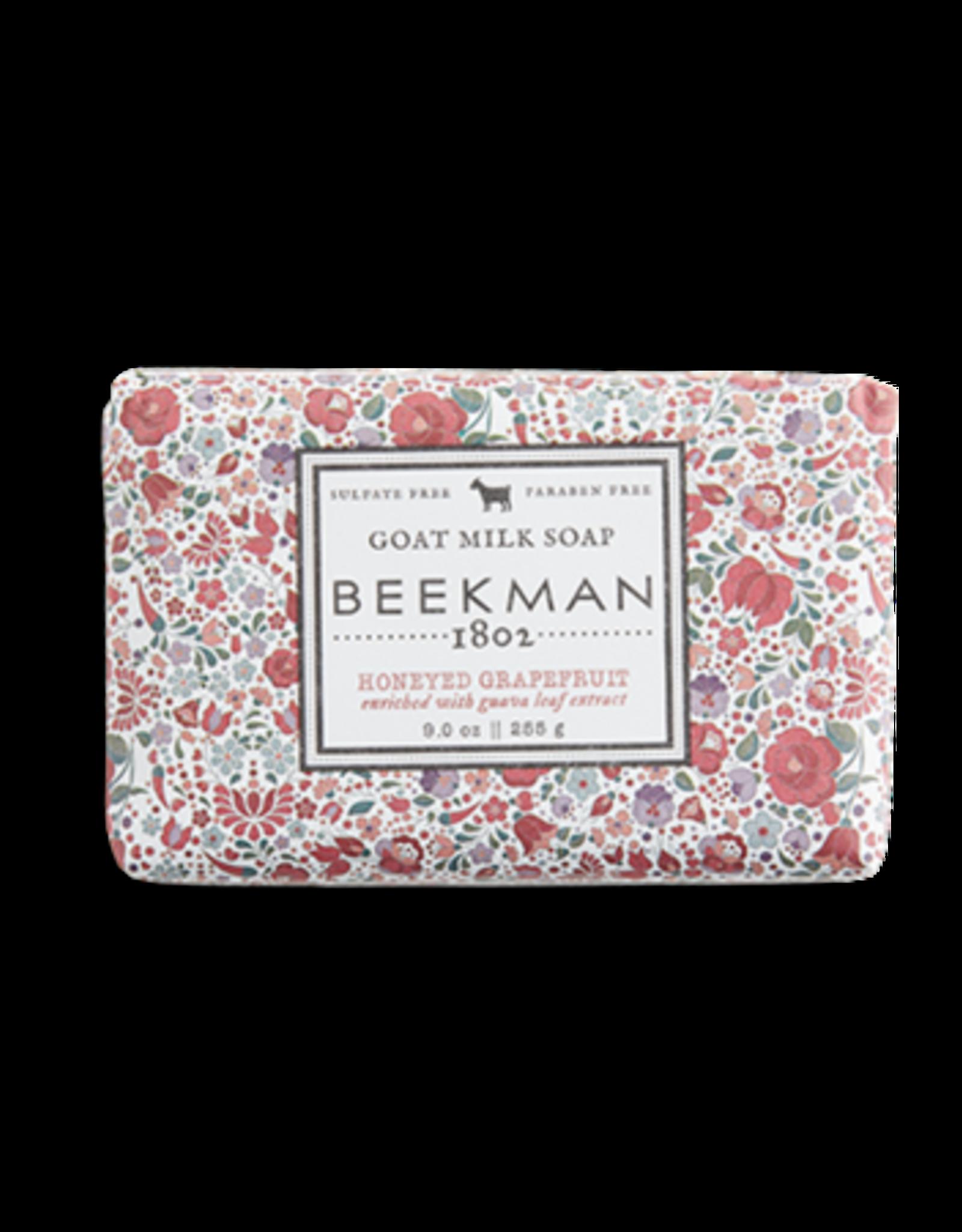 Beekman 1802 Beekman 1802 Goat Milk Hand Cream Honeyed Grapefruit