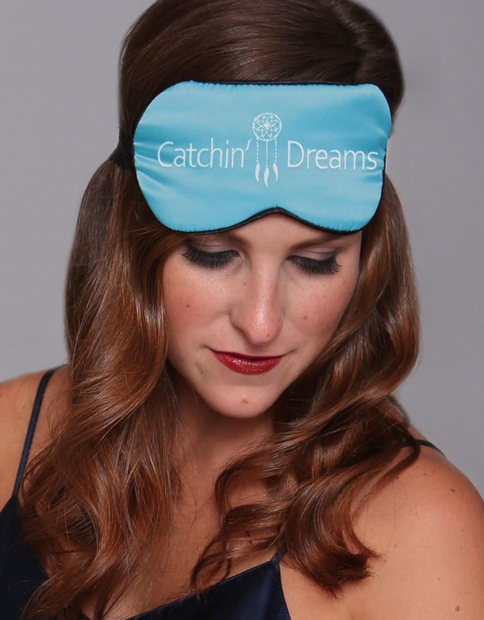 Linda Hartman Linda Hartman Catchin Dreams Silk Sleep Mask