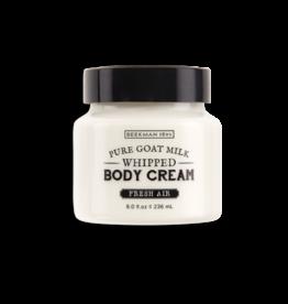 Beekman 1802 Beekman Fresh Air Whipped Body Cream