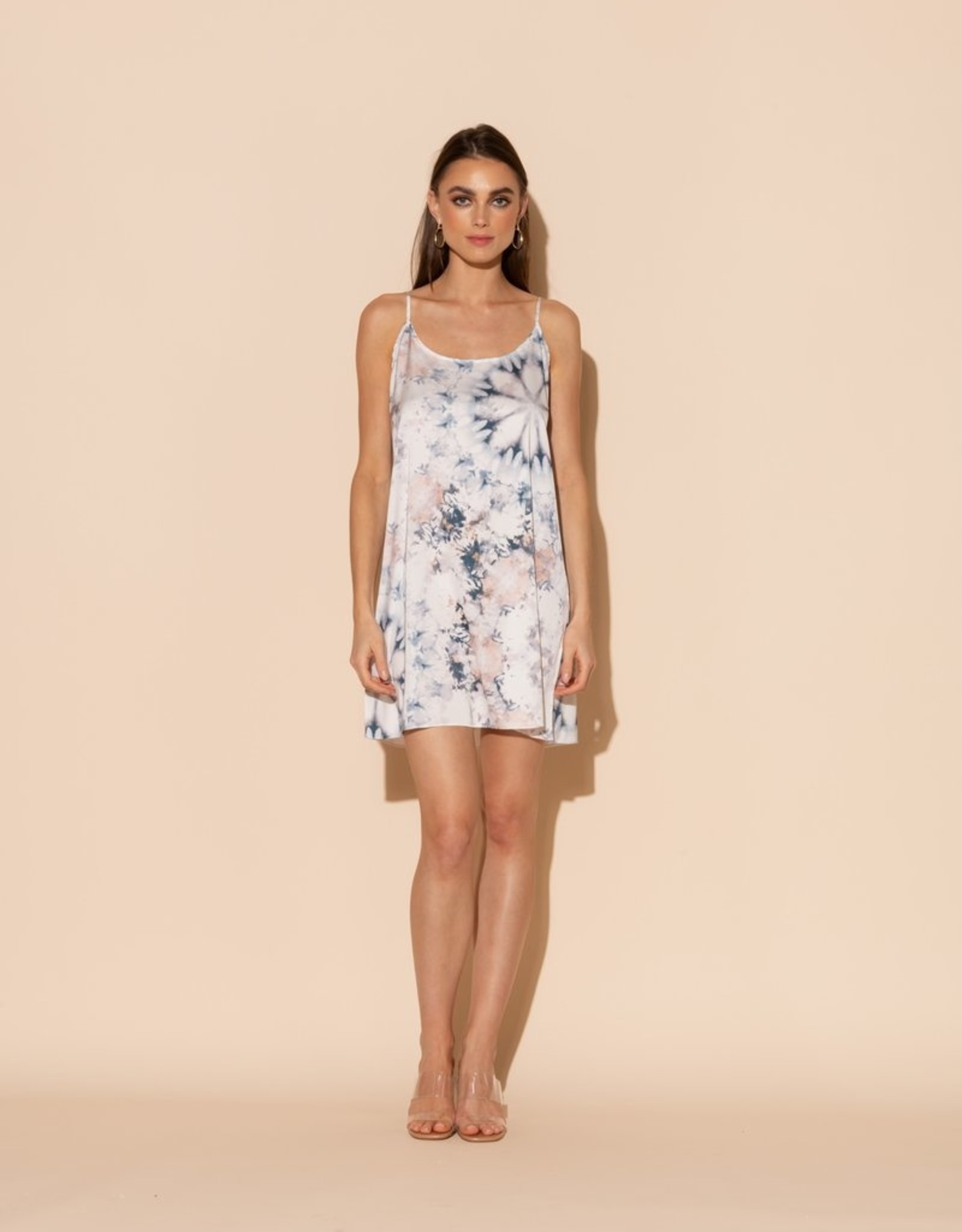 Wrap Up Wrap Up Earth Chemise