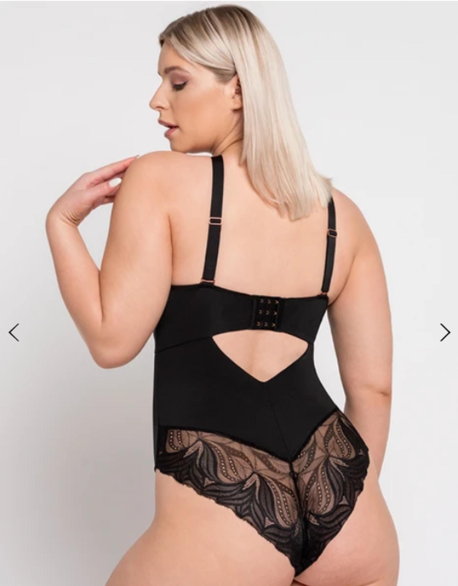 Curvy Kate Curvy Kate Scantilly Indulgence Bodysuit