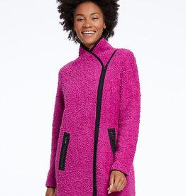 Nic+Zoe Pretty In Pink Coat