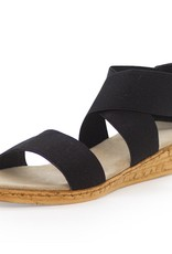 Shoe/Peri/Black