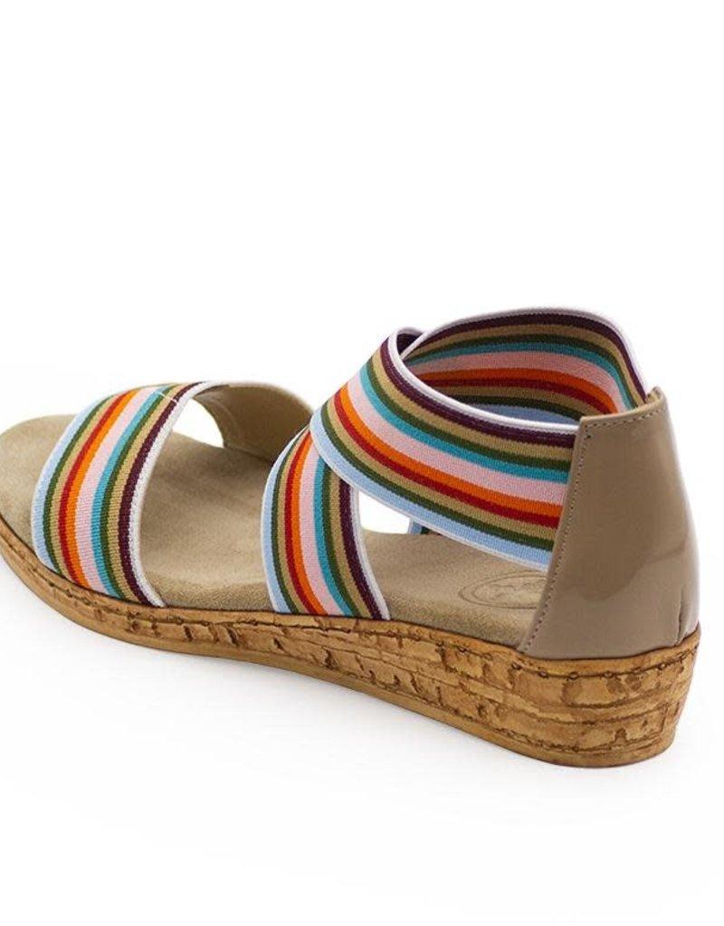 Shoe/Peri/PinkBlueMultiStrp