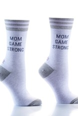 Mom Game Strong Women's Socks