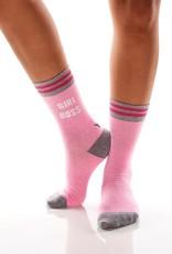 Girl Boss Women's Crew Socks