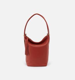 HOBO Blaze Sienna Velvet Hide Leather Backpack/Handbag