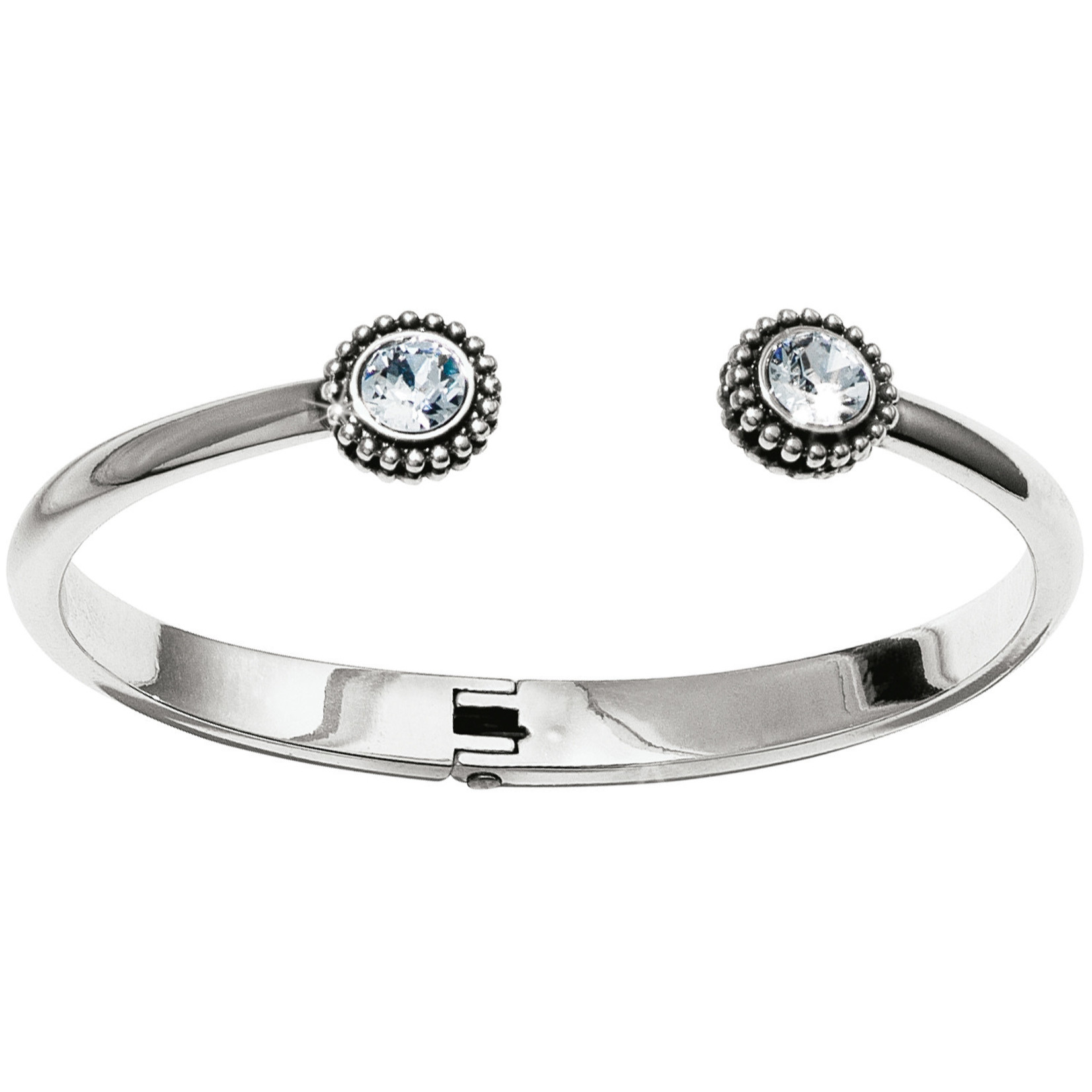 Brighton Twinkle Open Hinged Bangle