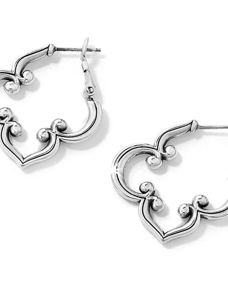 Brighton Toledo Hoop Earrings