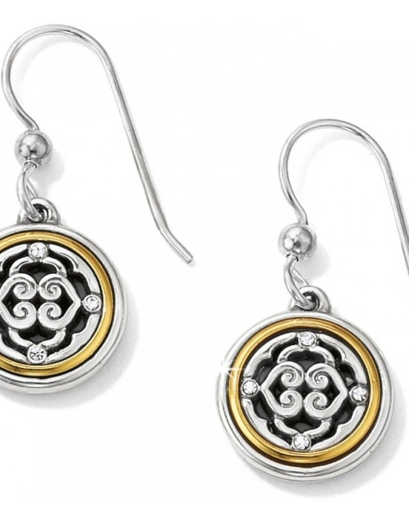 Brighton Intrigue French Wire Earrings