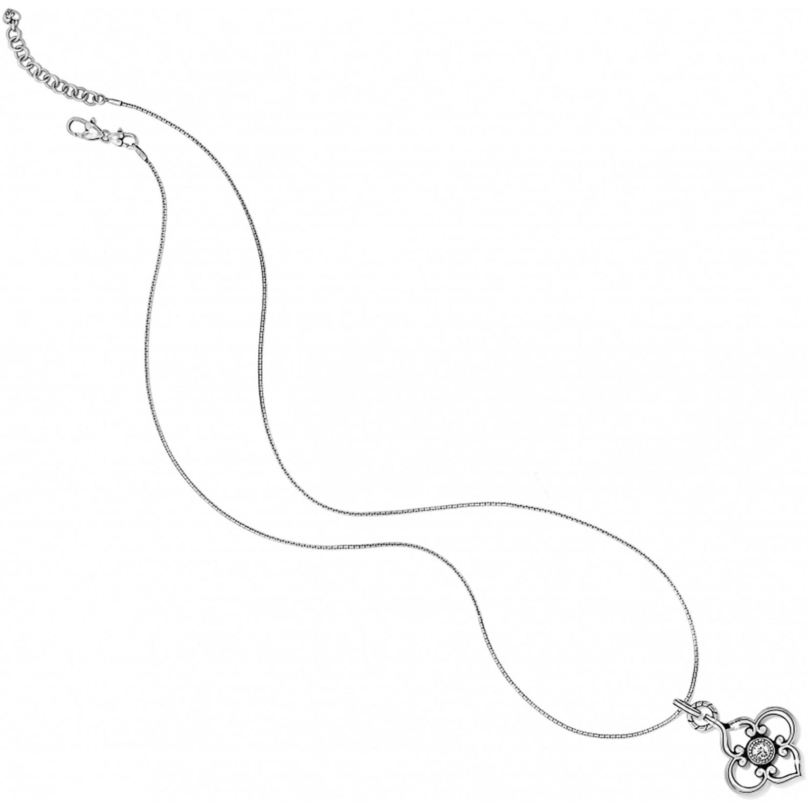 Brighton Toledo Convertible Long Necklace
