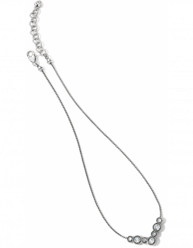 Brighton Infinity Sparkle Necklace