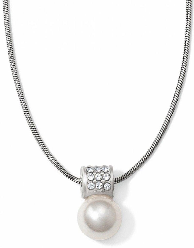 Brighton Meridian Petite Pearl Necklace