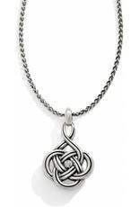 Brighton Interlok Petite Necklace