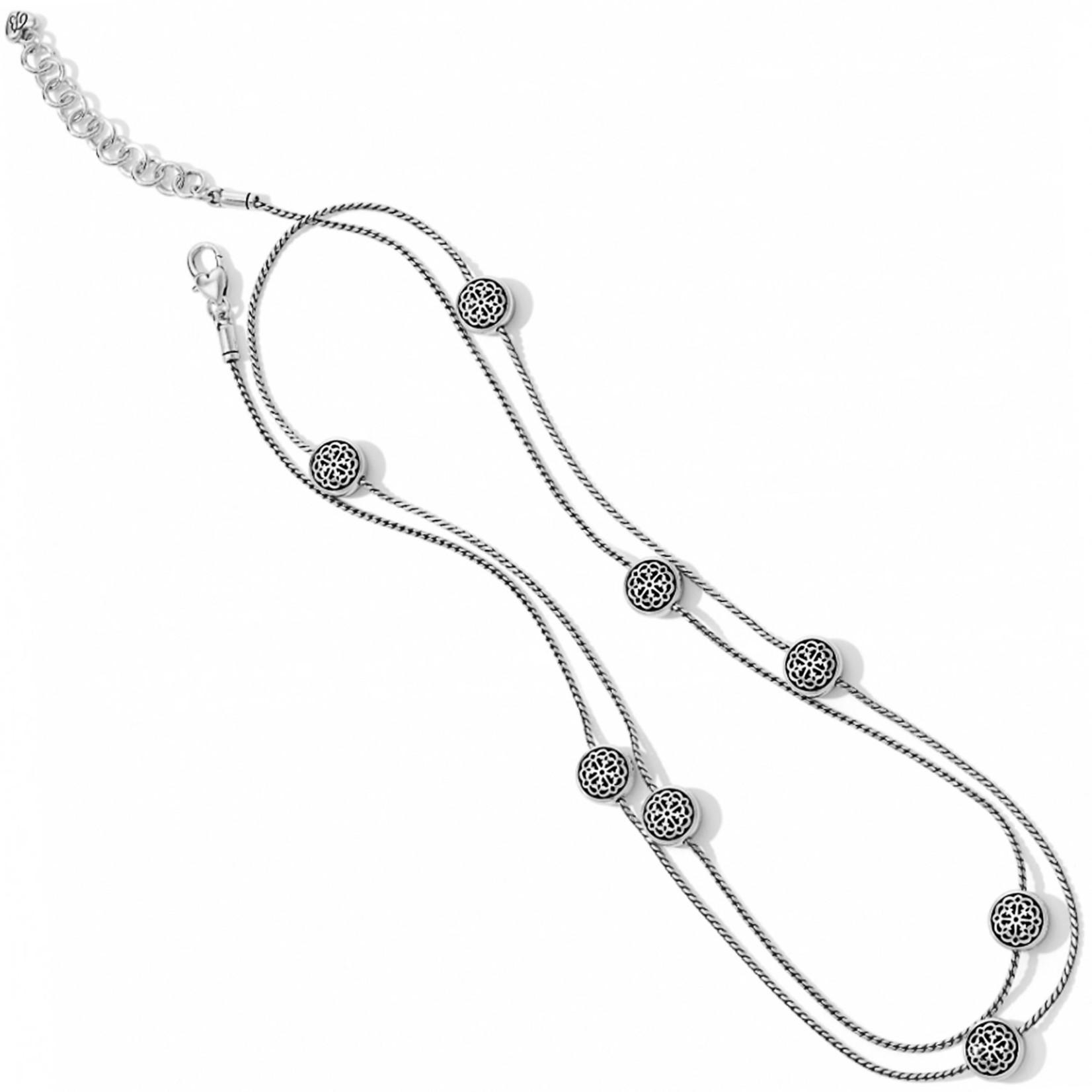 Brighton Ferrara Petite Long Necklace