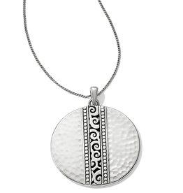 Brighton Mingle Disc Necklace