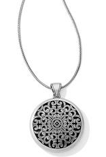 Brighton Serendipity Convertible Locket Necklace