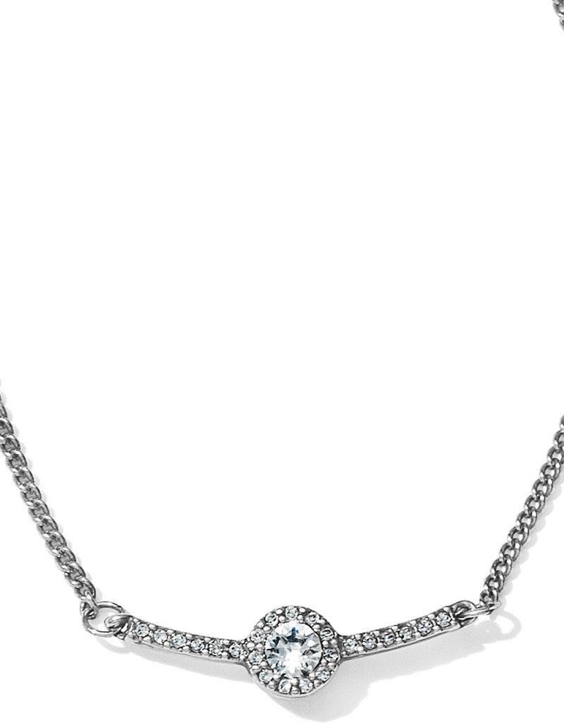 Brighton Illumina Bar Necklace