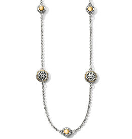 Brighton Intrigue Petite Long Necklace