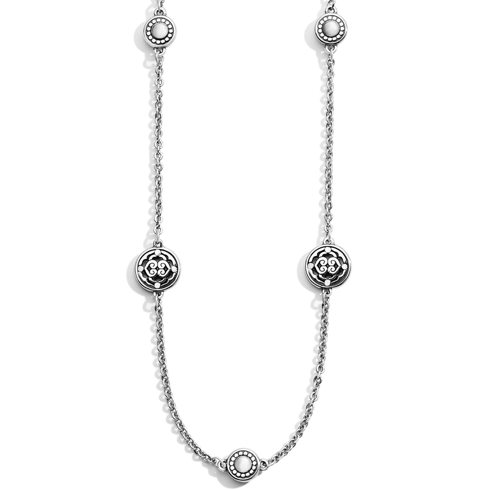Brighton Intrigue Petite Long Necklace