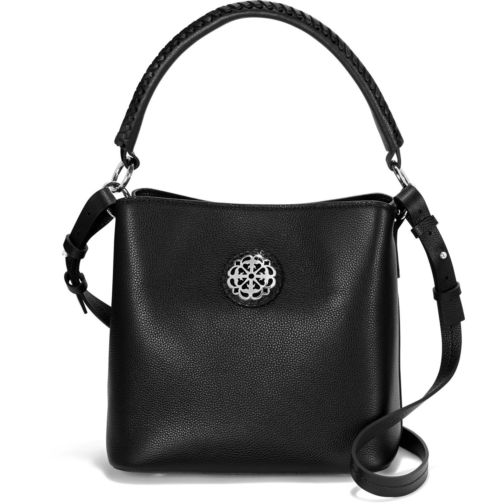 Brighton Noelle Cross Body Bucket Bag