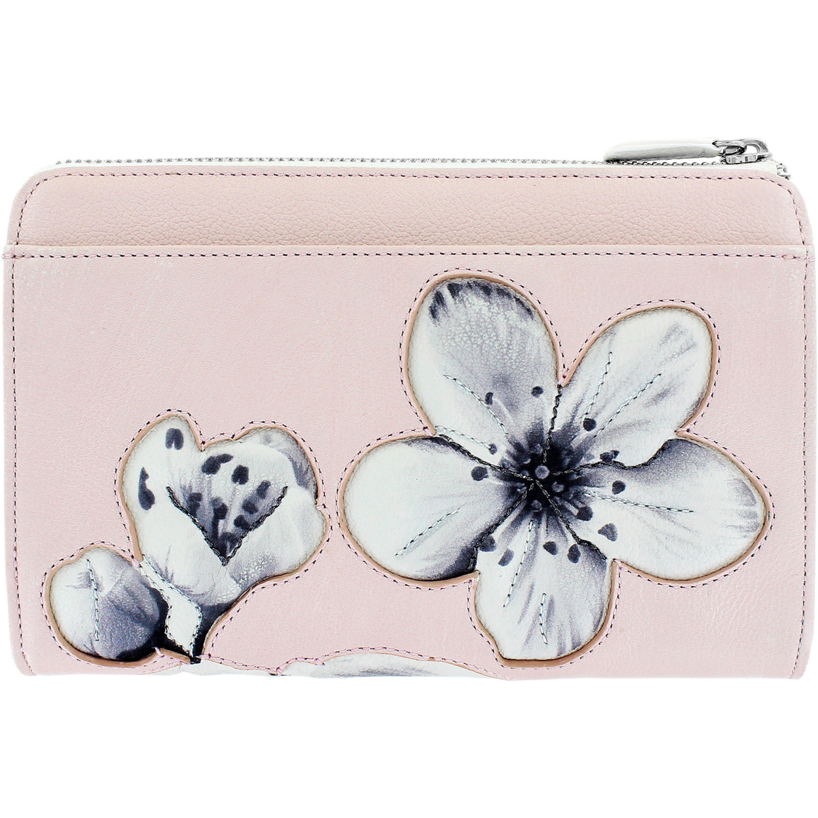 Brighton Touch Of Blush Pouch