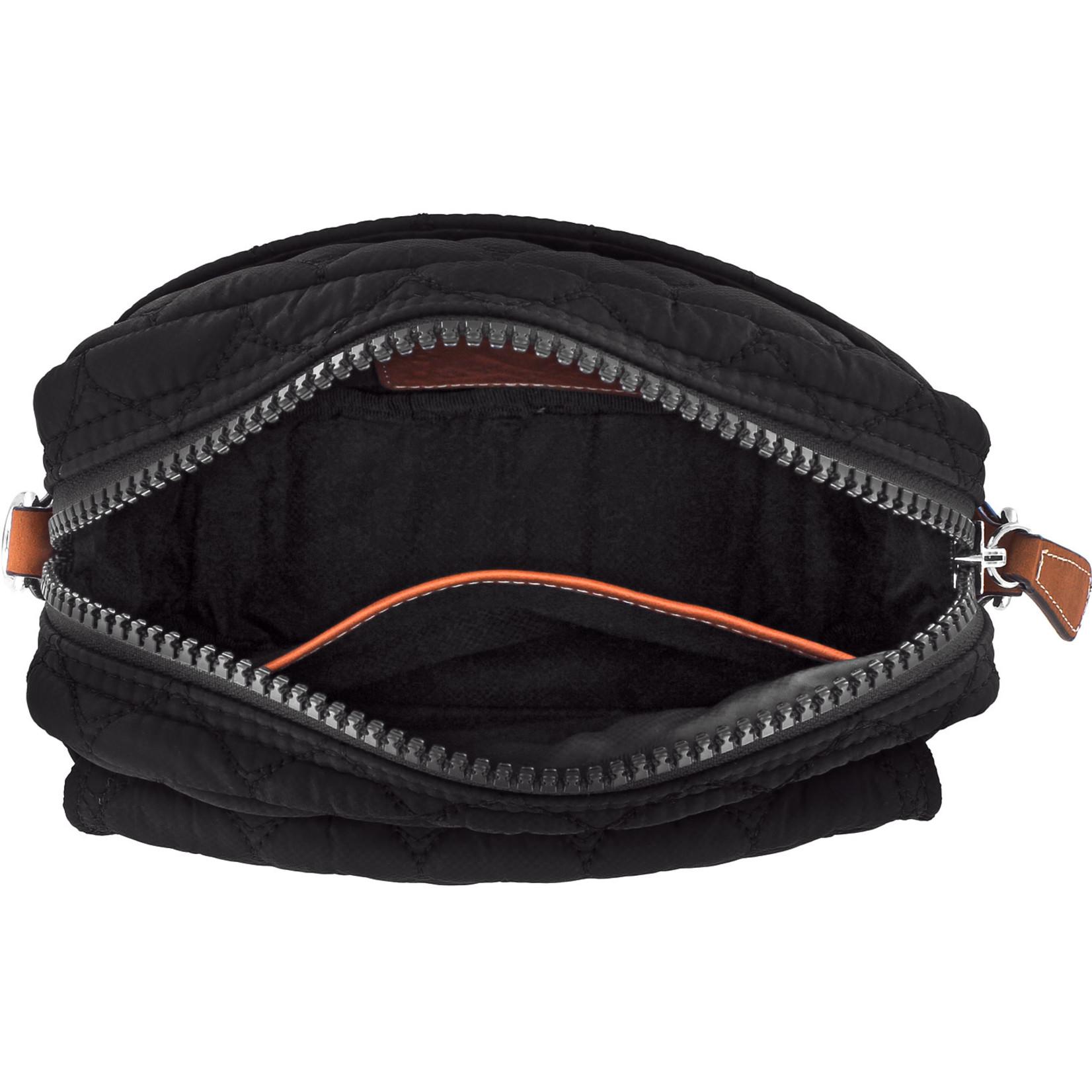 Brighton Knix Utility Bag Black