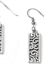 Brighton Deco Lace French Wire Earrings