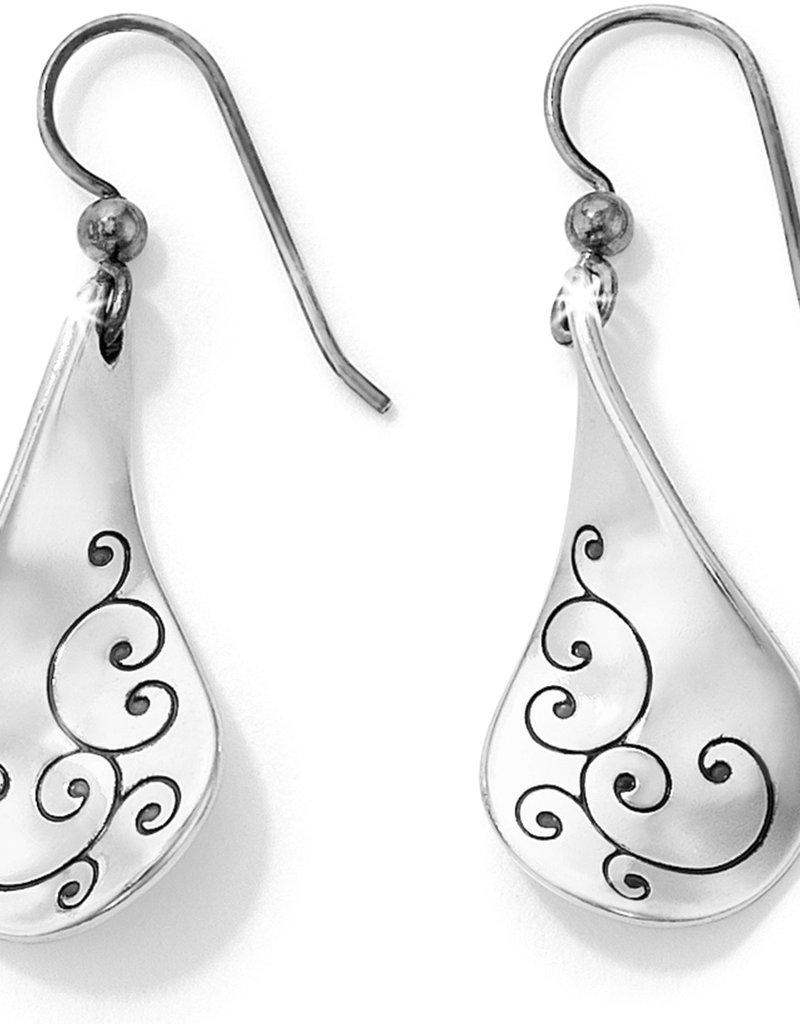 Brighton Twirl French Wire Earrings