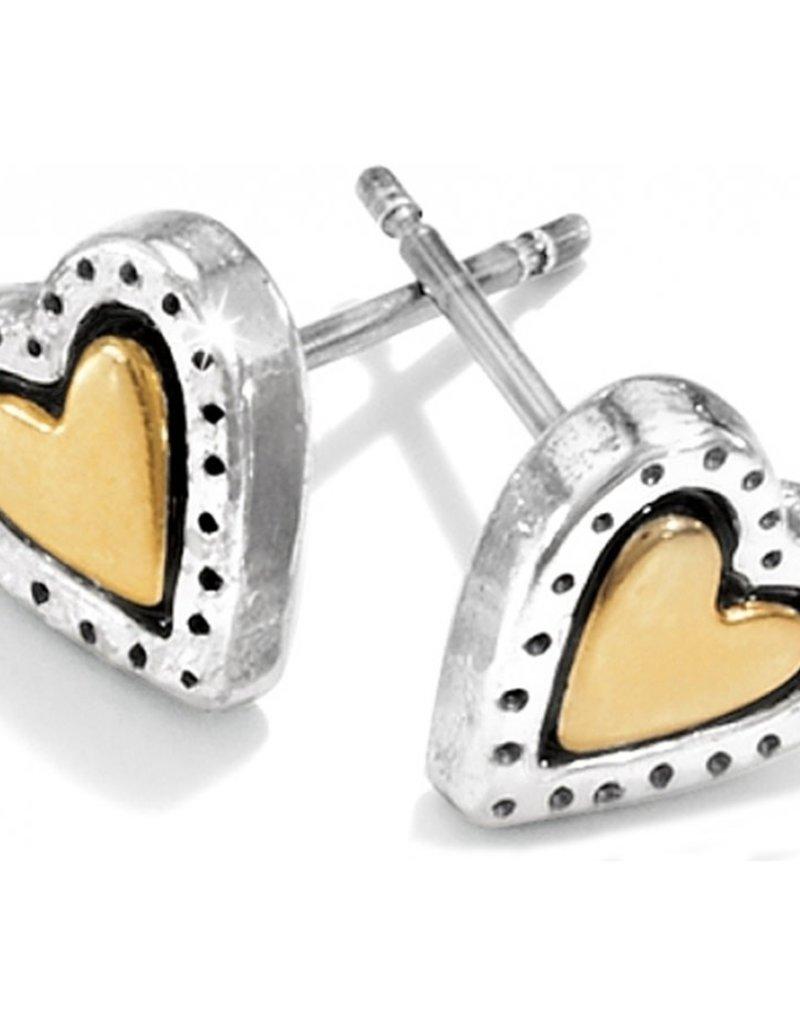 Brighton Rendezvous Mini Post Earrings