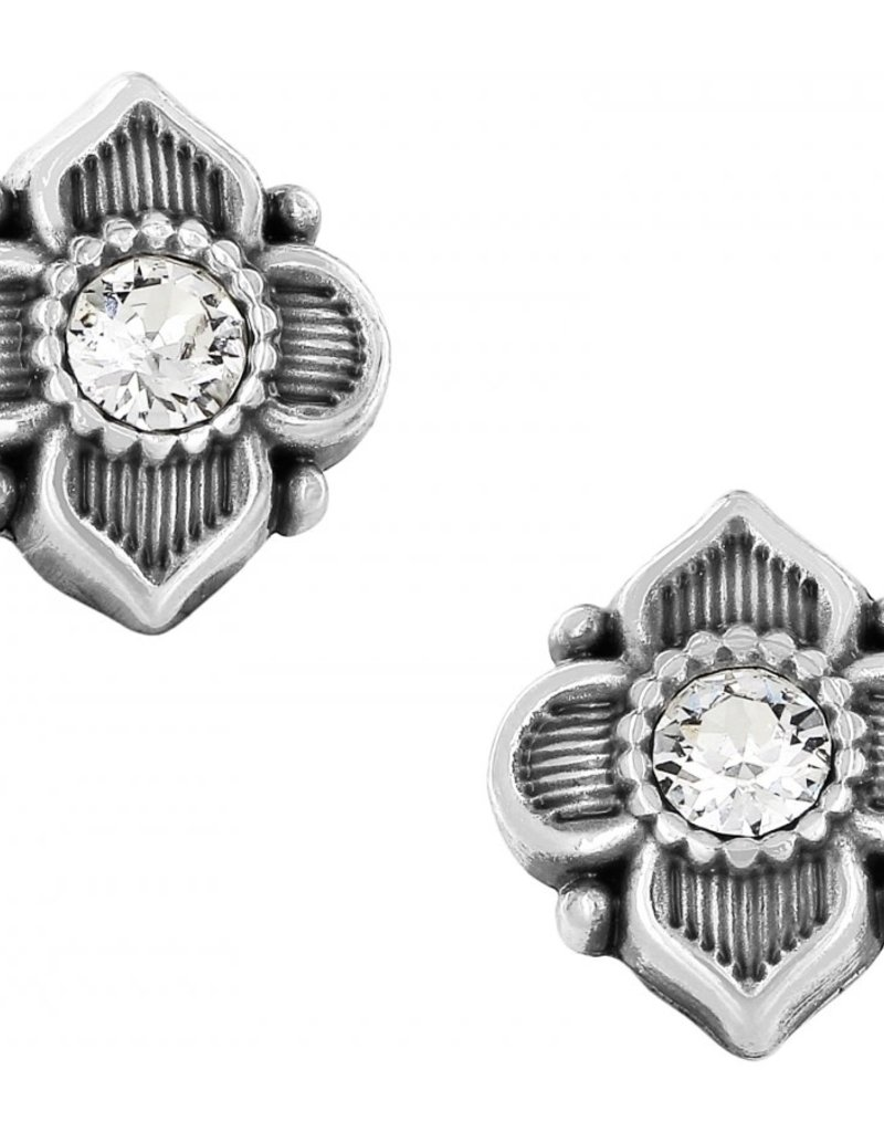 Brighton Alcazar Petite Mini Post Earrings