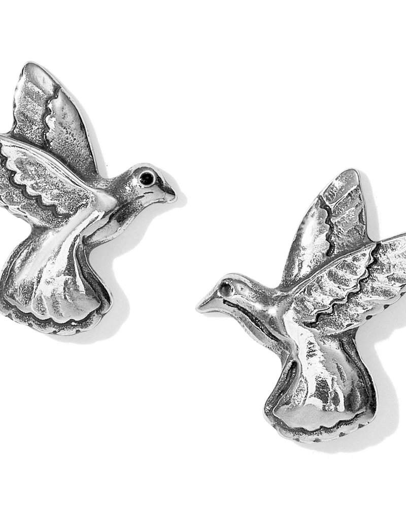 Brighton Hummingbird Mini Post Earrings