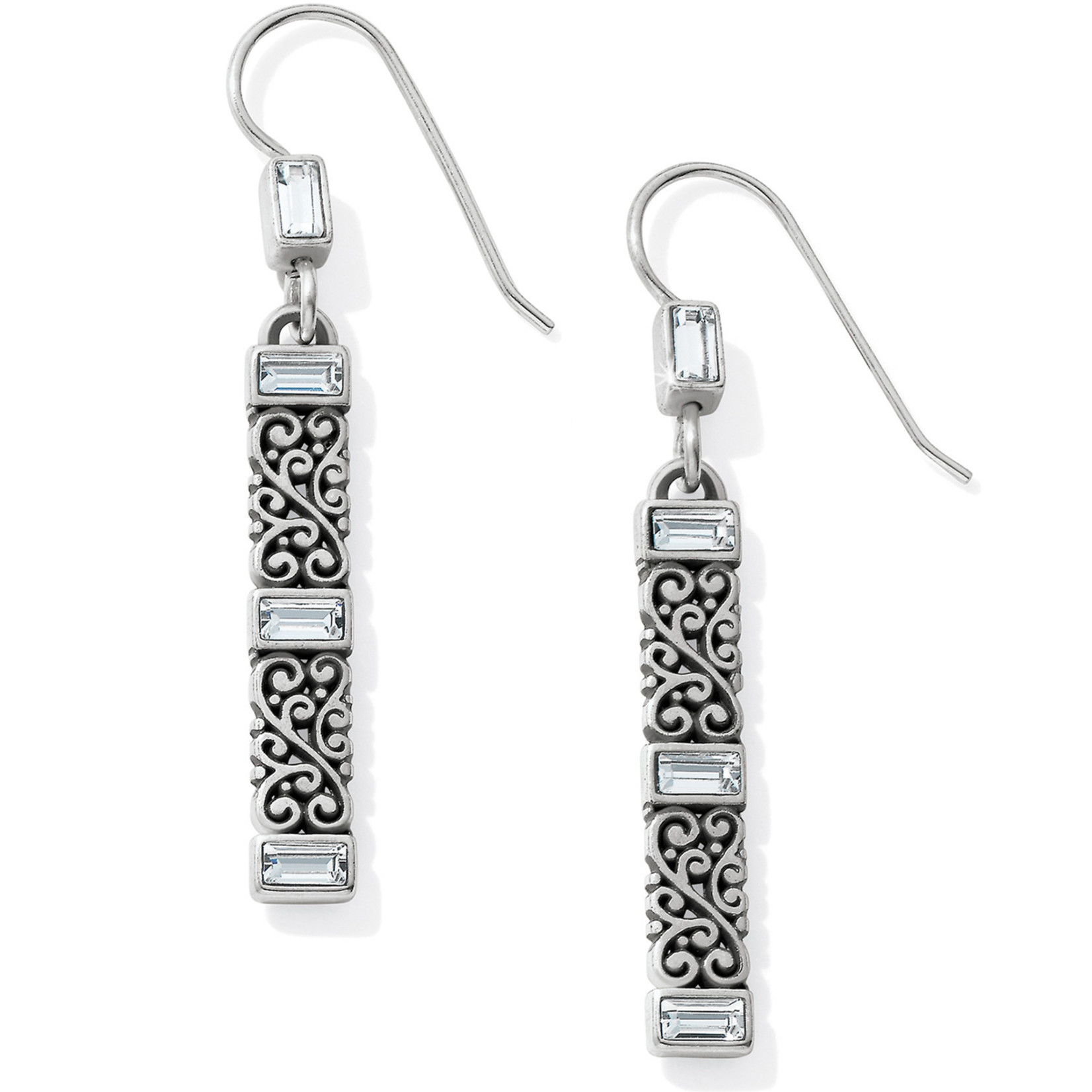 Brighton Baroness French Wire Earrings