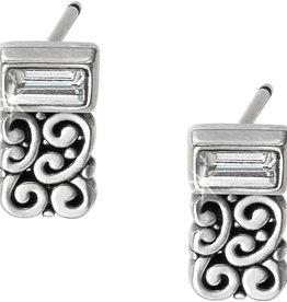 Brighton Baroness Stud Earrings