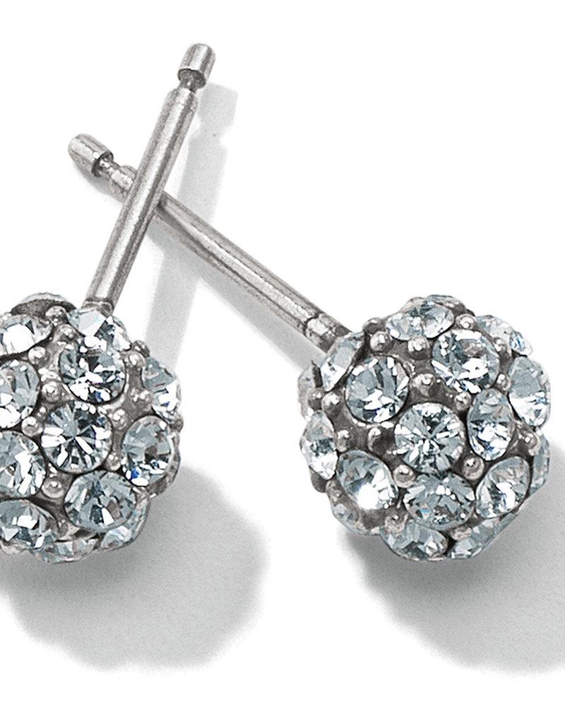 Brighton Chara Ellipse Post Earrings