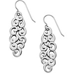 Brighton Barbados Nuvola French Wire Earrings