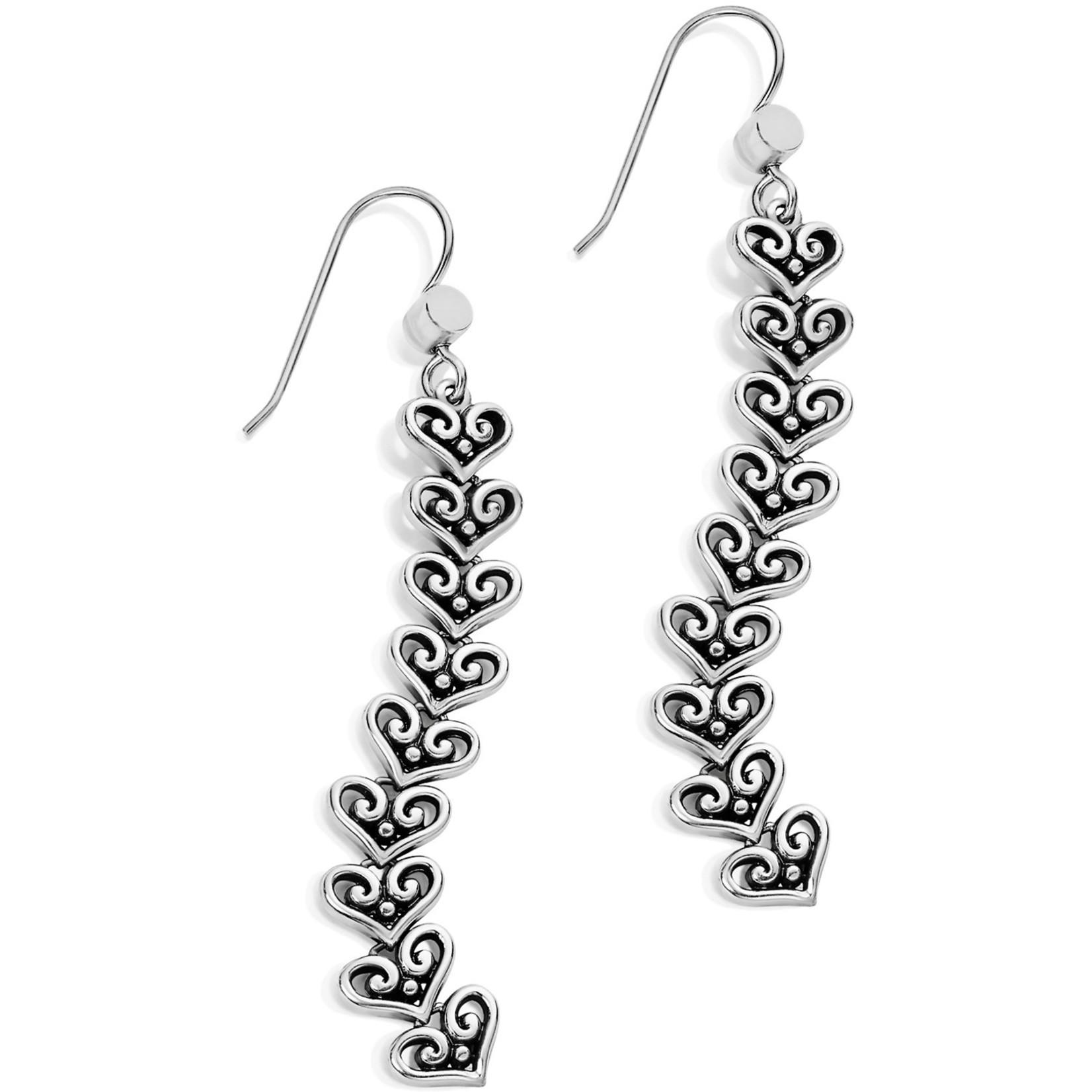 Brighton Alcazar Medley French Wire Earrings