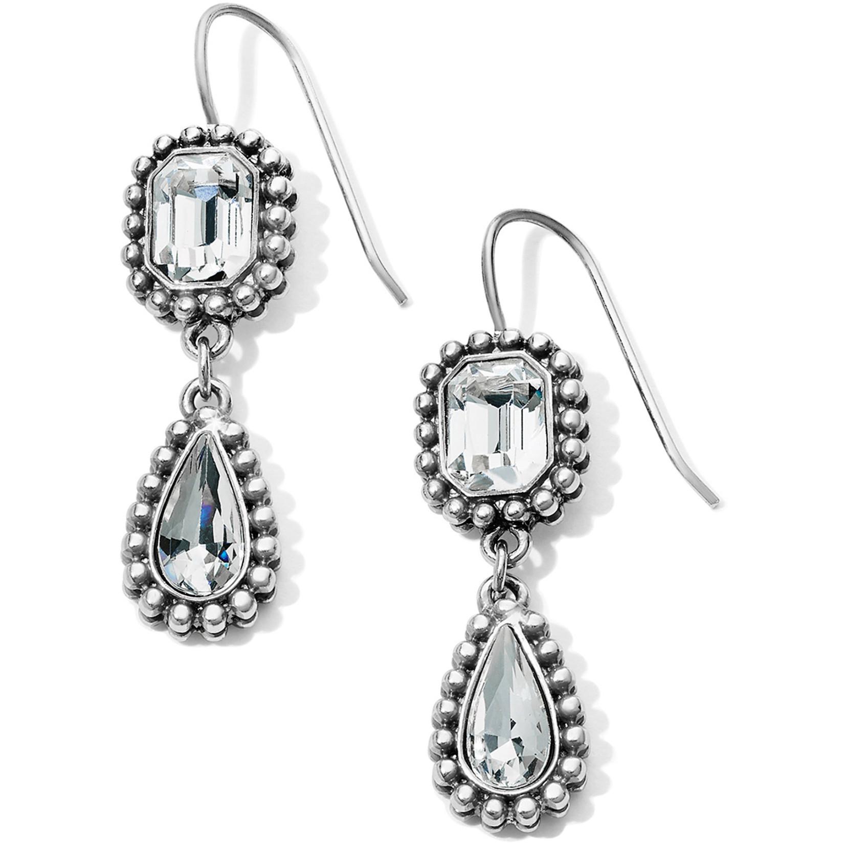 Brighton Twinkle Elite French Wire Earrings